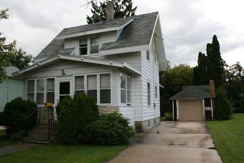 242 N Main St, Oakfield, WI 53065