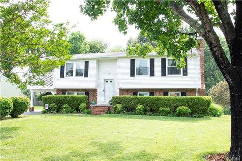 9408 Jerome Rd, Richmond, VA 23228 with Open Houses