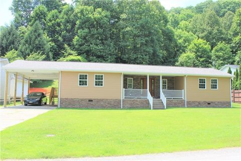 Photo of 117 Colonial Ct, Chapmanville, WV 25508