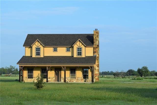 415 Se County Road 3100, Corsicana, TX 75109