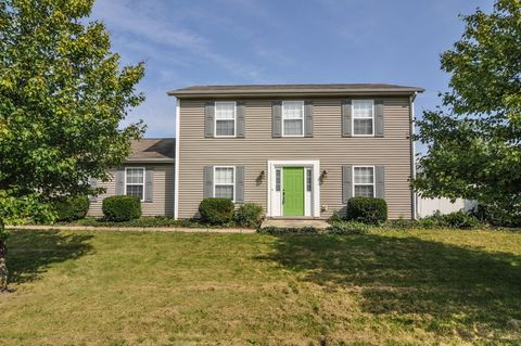 429 Hampshire Down, West Lafayette, IN 47906