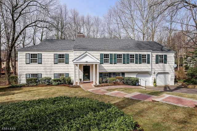 New Providence Nj Property Tax Records