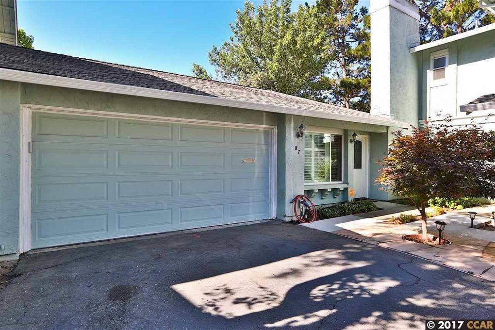 87 Fountainhead Ct, Martinez, CA 94553