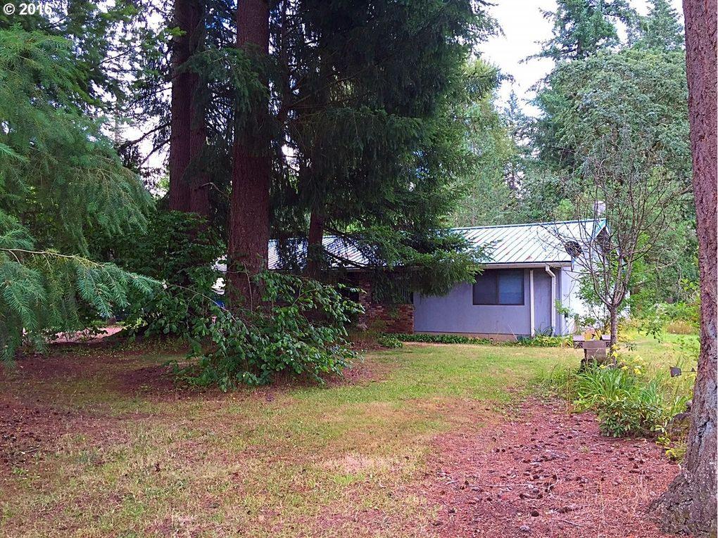 27526 SE Bartlemay Rd Eagle Creek, OR 97022