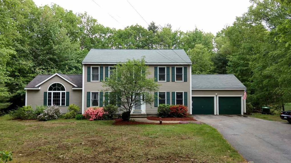 Homes For Sale In Brookline Nh