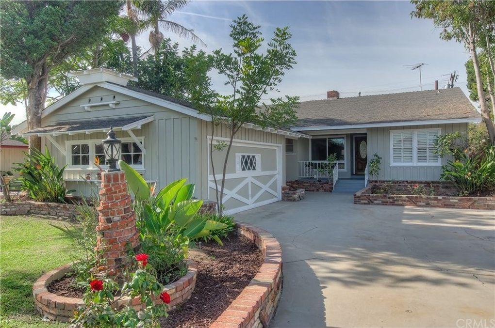 14711 Parron Ave, Gardena, CA 90249