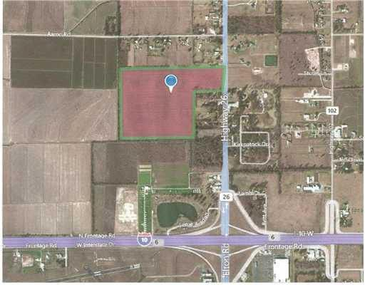 26 Highway Jennings LA 70546 Land For Sale and Real Estate