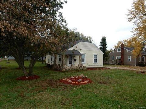 Photo of 202 S Mansion St, Sullivan, MO 63080