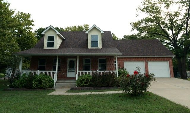 2605 st louis rd jefferson city mo 65101 home for sale for Hardwood floors jefferson city mo