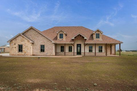 Photo of 14711 Suzanna St, Amarillo, TX 79119