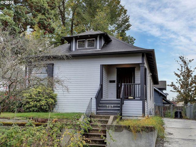 727 ne webster st portland or 97211 home for sale real estate