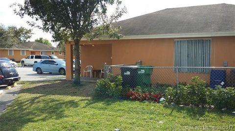 20800 Nw 41st Avenue Rd, Miami Gardens, FL 33055