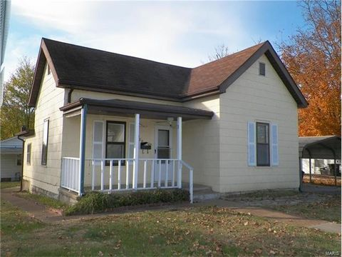 320 S Shelby St, Perryville, MO 63775