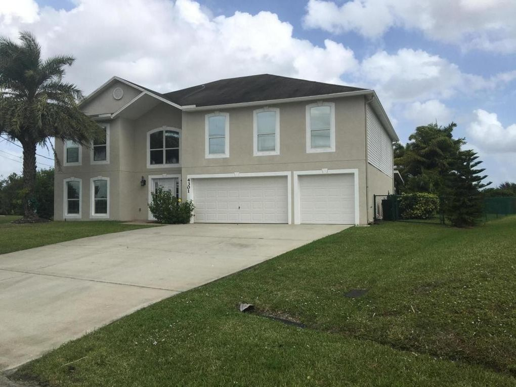 Homes For Sale Near Port St Lucie Fl