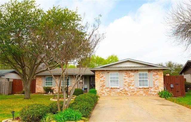 8535 Strathmore Dr Dallas, TX 75238