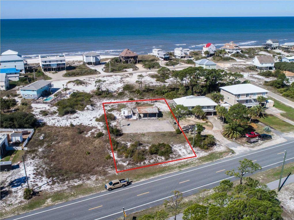 Cape San Blas Homes For Sale