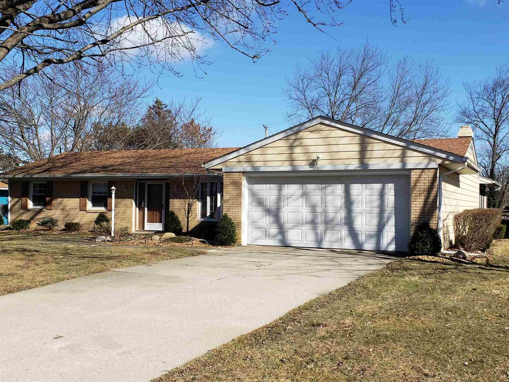 710 W Macalan Dr, Marion, IN 46952