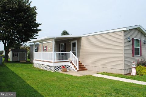 East Lancaster, PA Mobile & Manufactured Homes for Sale