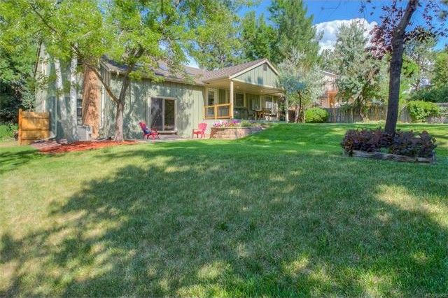 8116 E Long Pl, Centennial, CO 80112