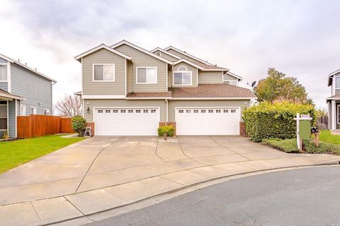 Photo of 139 Swanzy Ct, Vallejo, CA 94591