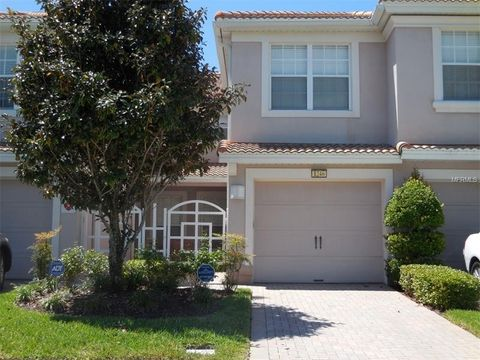 1246 Romani Ave Unit 104, Champions Gate, FL 33896