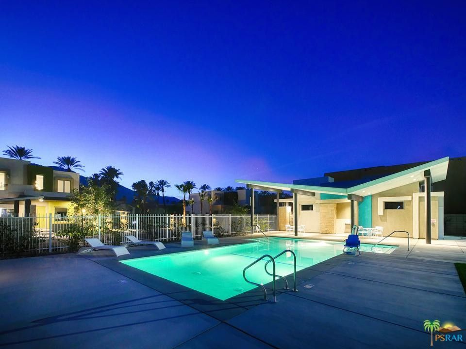 Portland Rd, Cathedral City, CA 92234