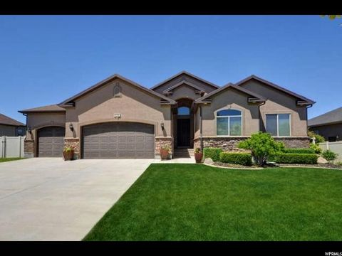 6316 W Copper Cloud Ln West Jordan UT 84081