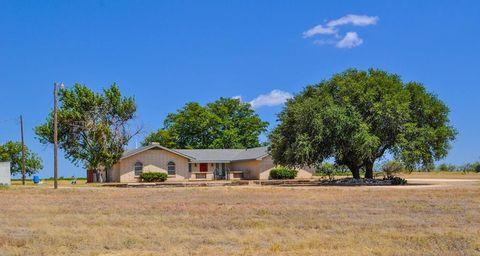 Photo of 1301 Fm 1230, Roscoe, TX 79545