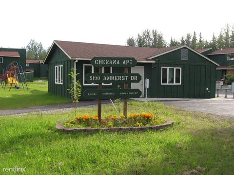 Photo of 5190 Amherst Dr, Fairbanks, AK 99709