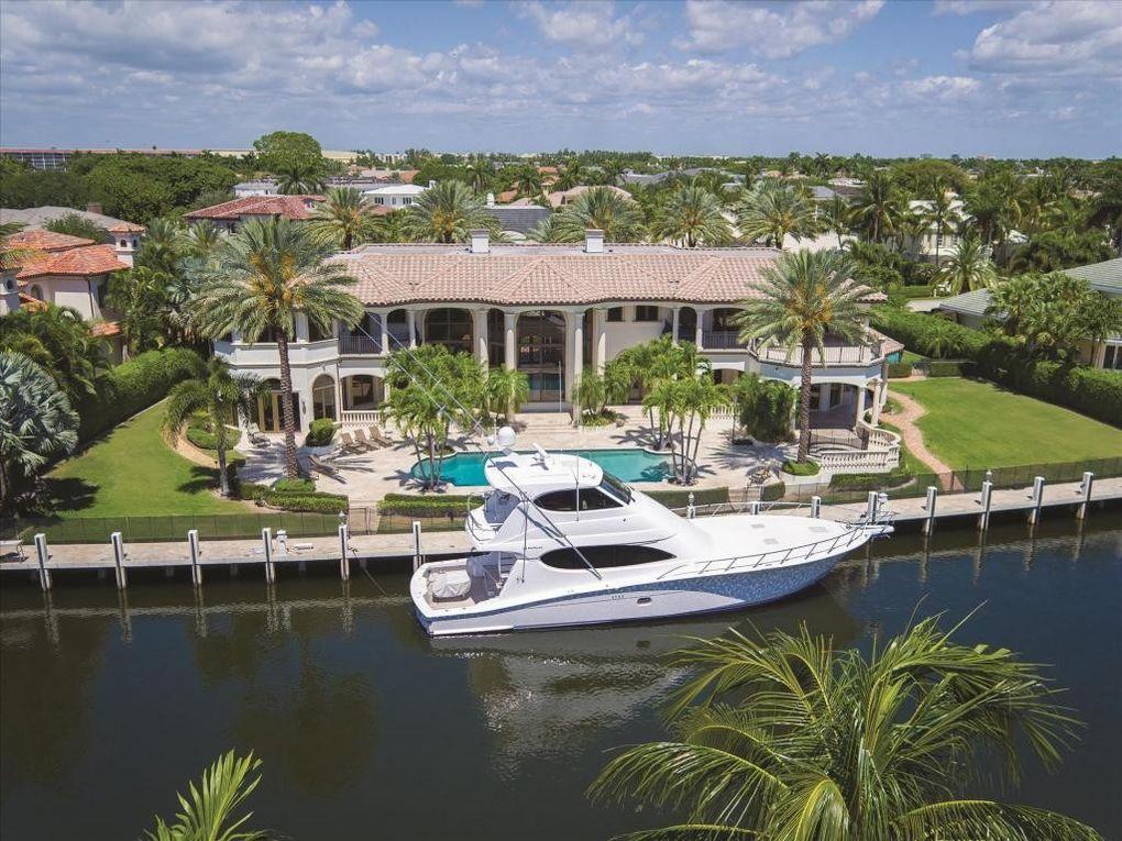 Boca Raton Homes For Sale Realtor