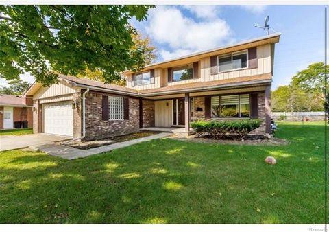 Canton Mi Real Estate Canton Homes For Sale Realtorcom