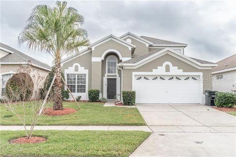 Photo of 8014 King Palm Cir, Kissimmee, FL 34747