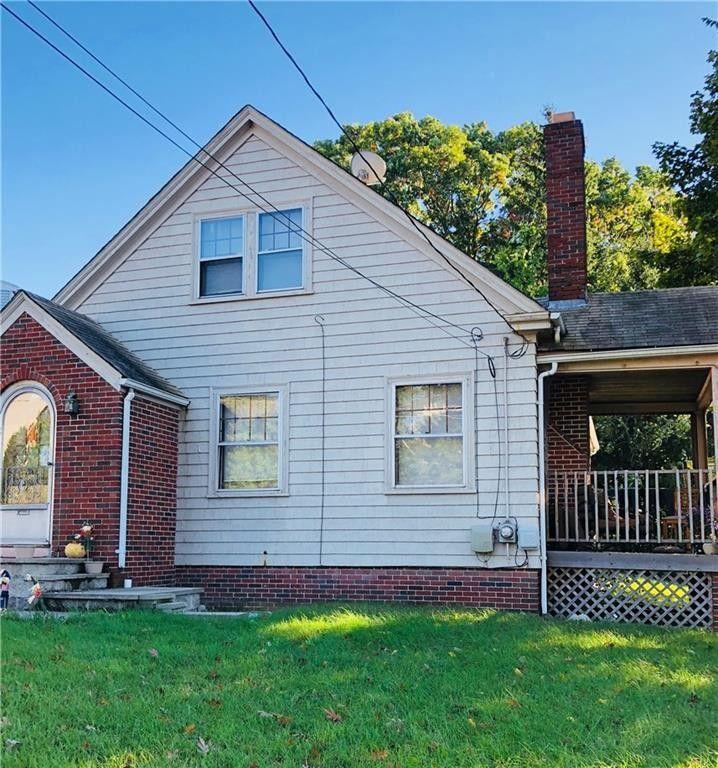 340 Eaton St, Providence, RI 02908