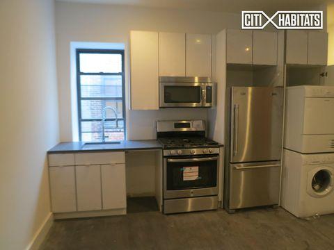 1103 Carroll St Apt 4 B, Brooklyn, NY 11225