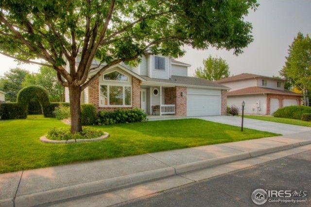 539 Johnson Ave, Loveland, CO 80537