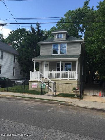 1319 Embury Ave, Neptune, NJ 07753