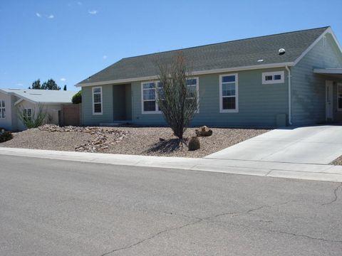 683 W Pony Express Ln, Benson, AZ 85602