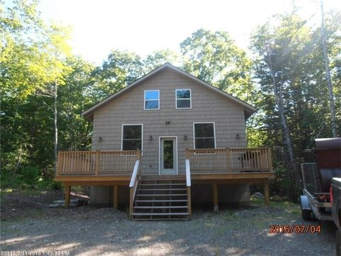 Lower Lead Mountain Pond Rd Lot 31, T28 Md, ME 04408
