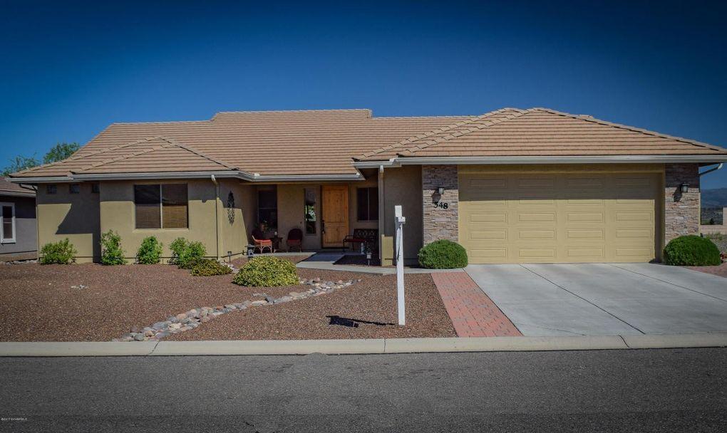548 S Hitching Post Dr, Camp Verde, AZ 86322