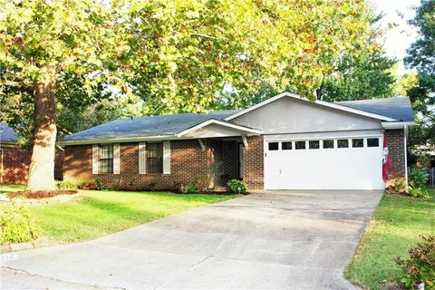 Homes For Sale Briarcliff Arkansas