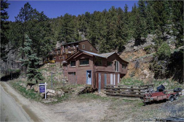 Evergreen, Colorado Housing