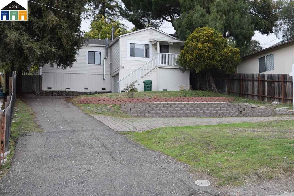 2184 Placer Dr, San Leandro, CA 94578