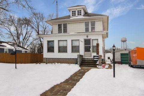 161 S Maple St, Herscher, IL 60941