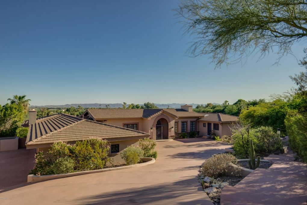 3977 E Paradise View Dr, Paradise Valley, AZ 85253