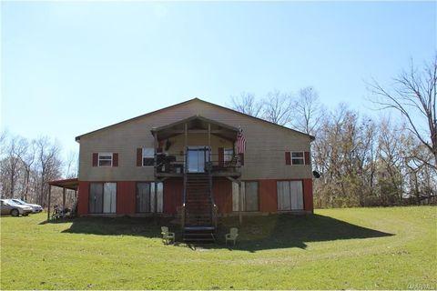 2424 Brinson Pl, Lowndesboro, AL 36752