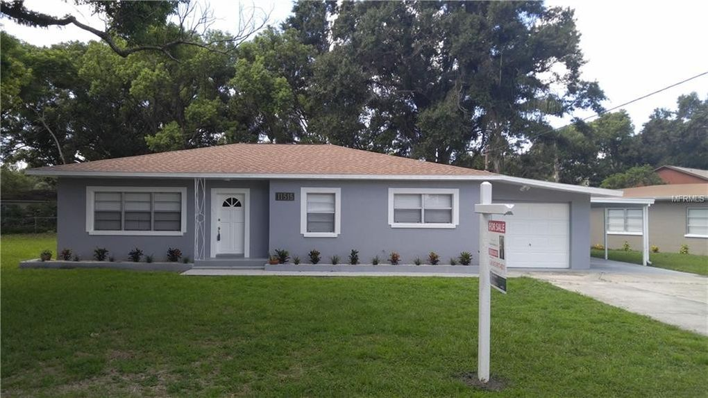 houses for rent in tampa fl 33612