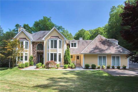 Stamford, CT 4-Bedroom Homes for Sale - realtor.com®
