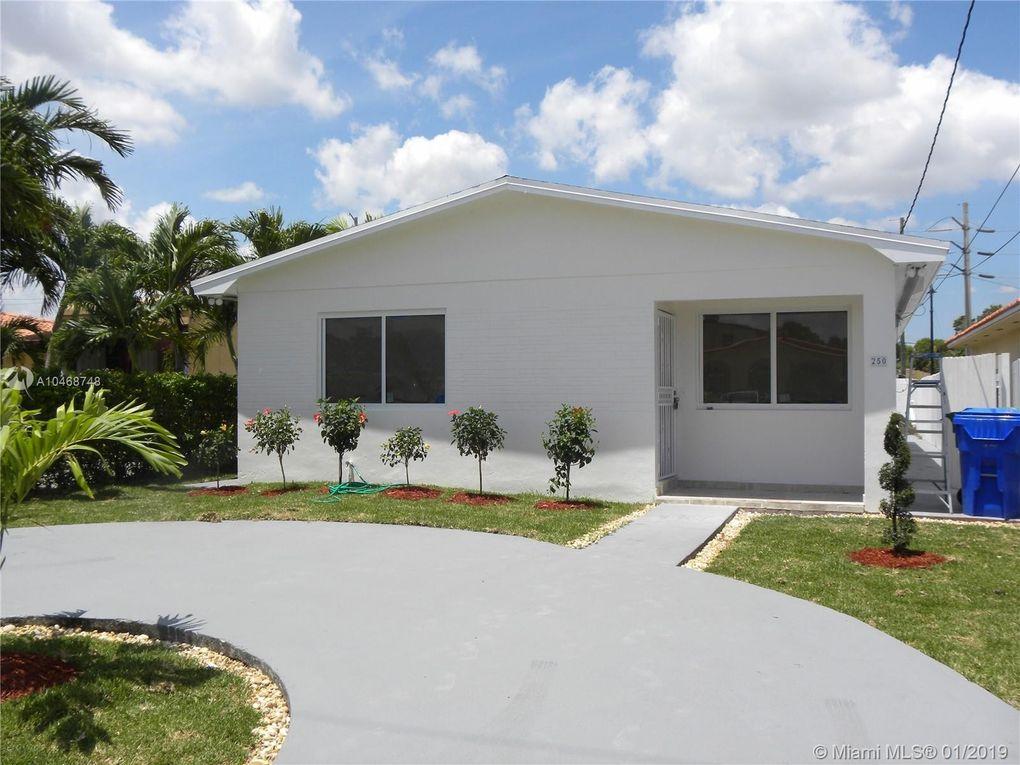 250 Nw 61st Ave Miami Fl 33126