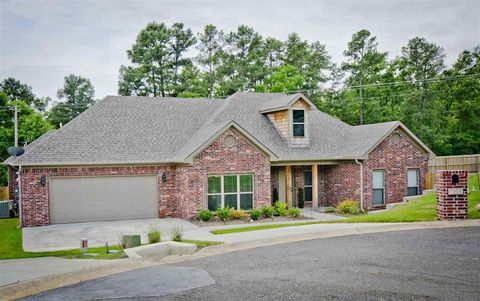 108 Wild Dogwood Trl, Hot Springs, AR 71913
