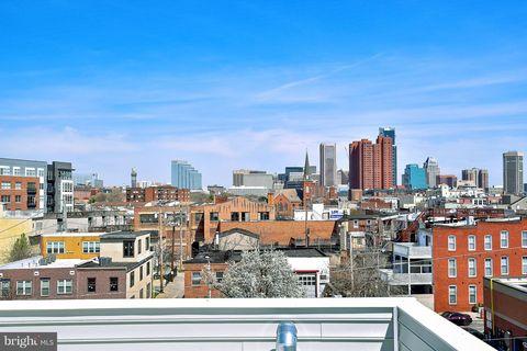 Photo of 101 W Ropewalk Ln, Baltimore, MD 21230